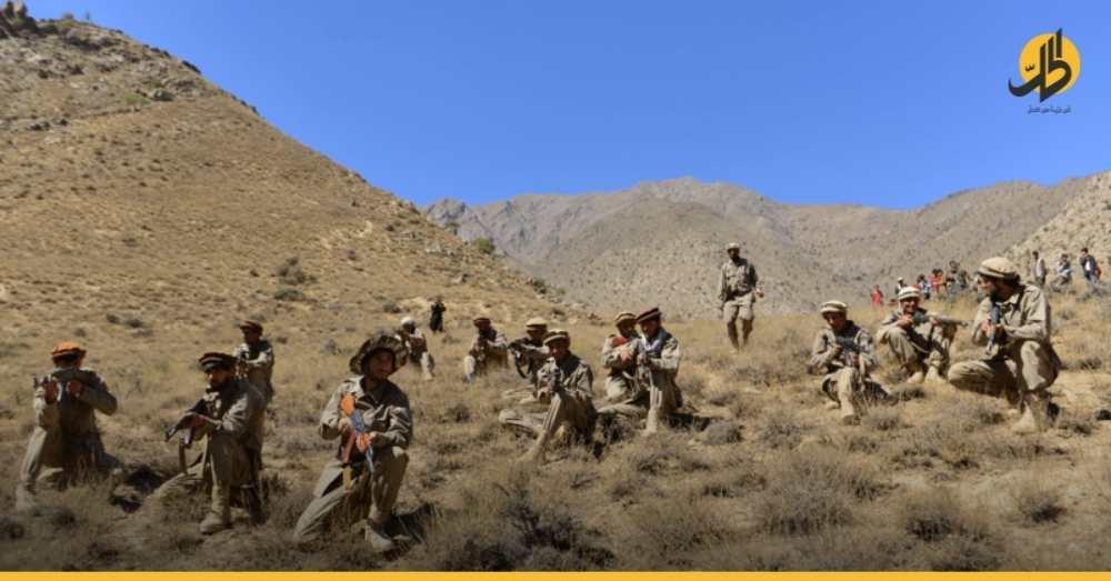 """بنجشير.. """"طالبان"""" تعلن السيطرة عليه و""""المقاومة"""" ترد: ليس بعد!"""