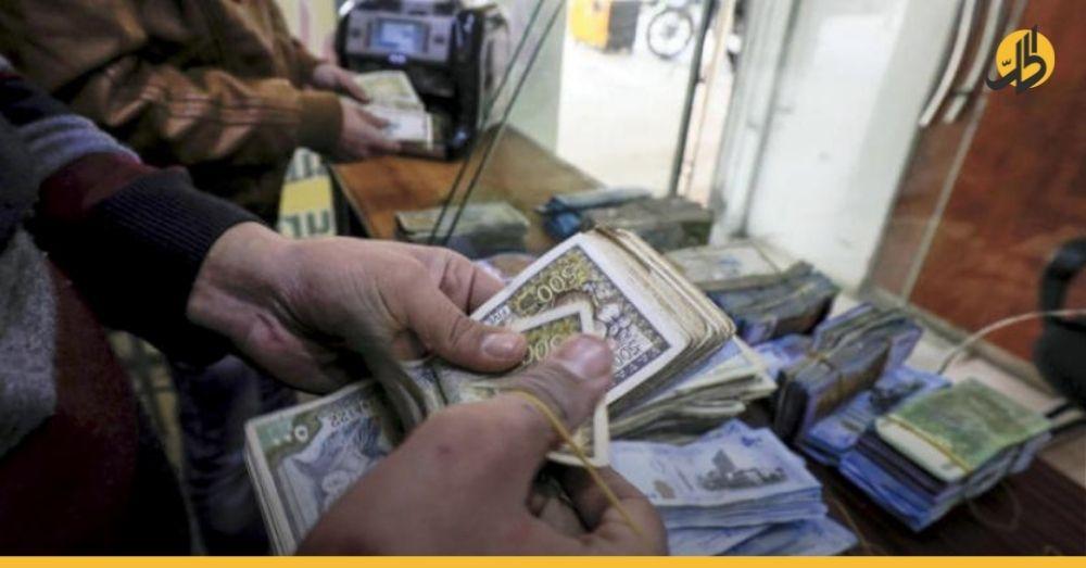 ضرائب جديدة تنتظر السوريين الغارقين أصلاً تحت خط الفقر!