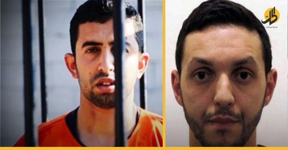 """القضاء السويدي يحقق مع عنصر في """"داعش"""" متورط بإعدام الطيار الأردني"""