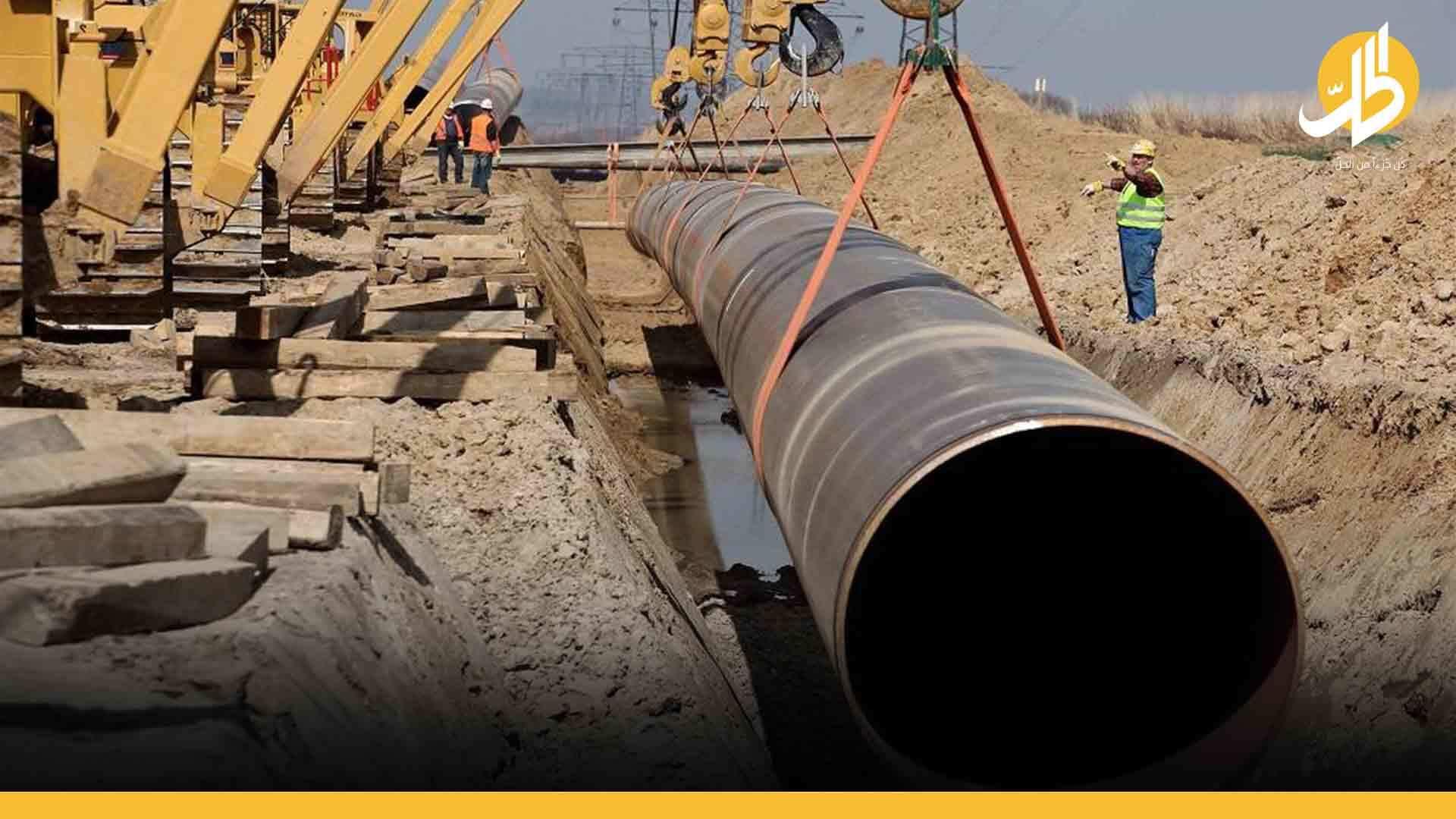 عراقيل إيرانية لمشاريع الغاز والكهرباء العربية إلى لبنان عبر سوريا