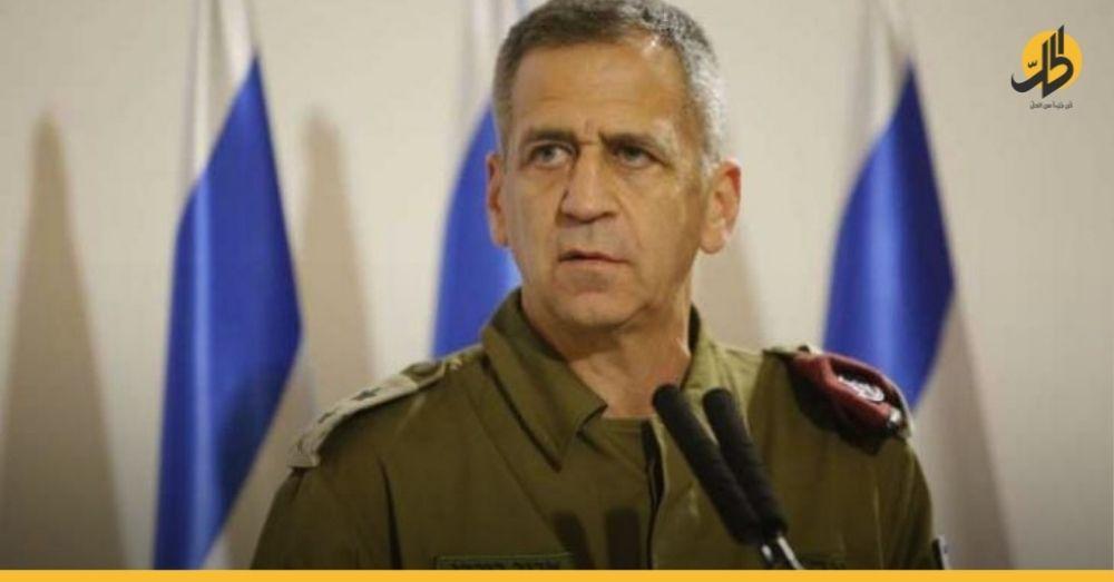 إسرائيل تتجهز لحرب تشمل لبنان وسوريا وإيران
