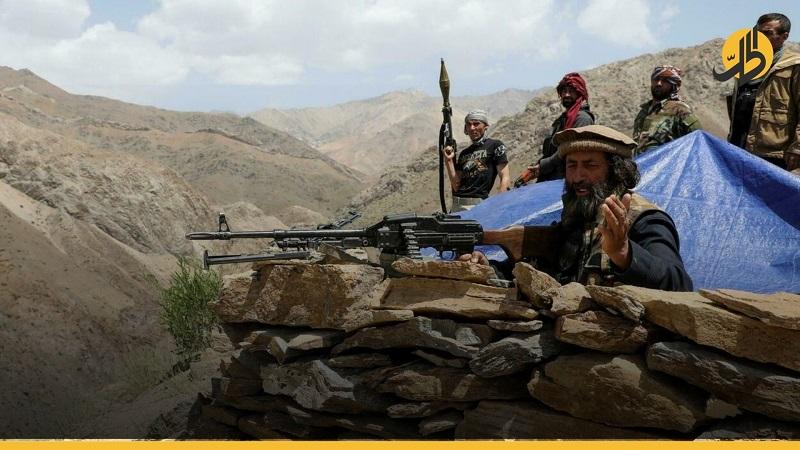 """وزراء حكومة """"طالبان"""" على القوائم السوداء.. """"حقاني"""" يُثير القلق"""