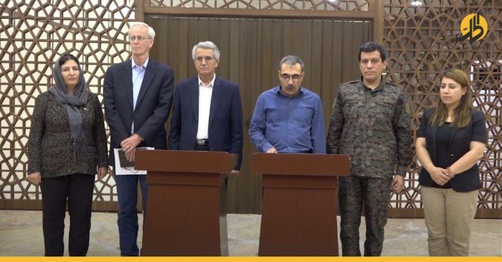 بعد مساعٍ أميركية.. الأطراف الكردية تبدي استعدادها لاستئناف الحوار الكردي
