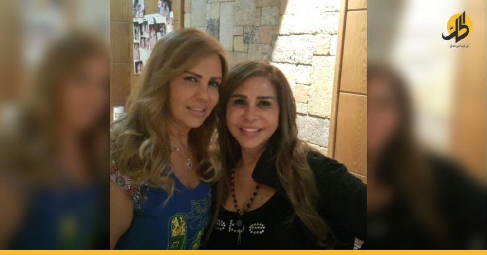 """(فيديو) """"سلمى المصري"""" تتحدث عن «خطأ» أختها """"مها"""" وترد على الإنتقادات"""