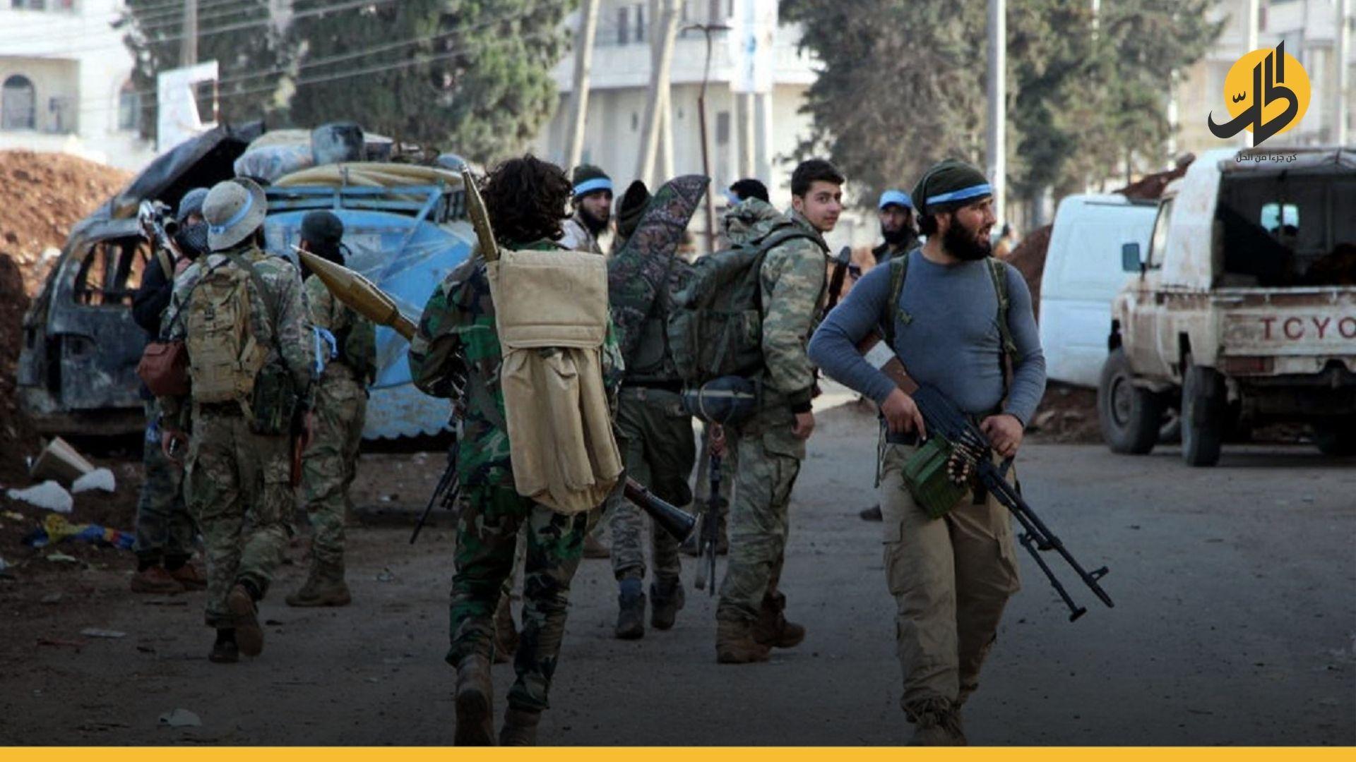 """شبكة حقوقية تُدين خطف """"الجيش الوطني"""" مدنياً برأس العين وتعذيبه حتى الموت"""