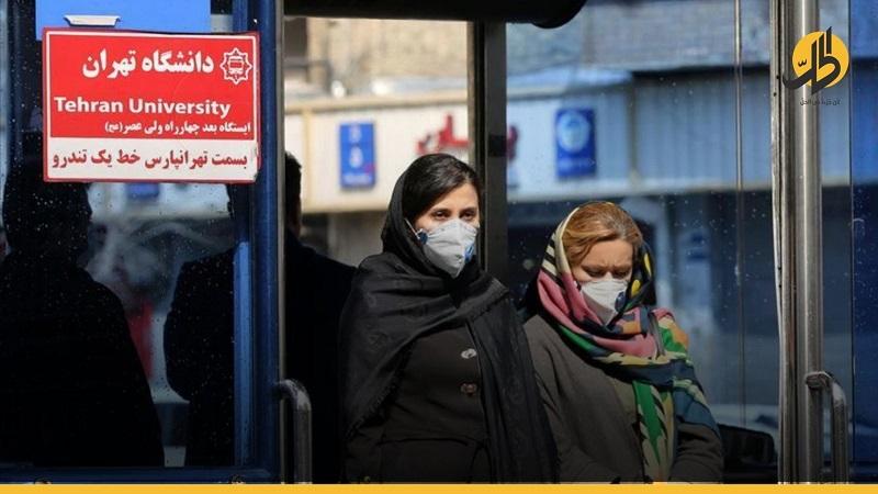 """وفيات """"كورونا"""" في إيران أكثر من قتلى الحرب العراقية الإيرانية"""