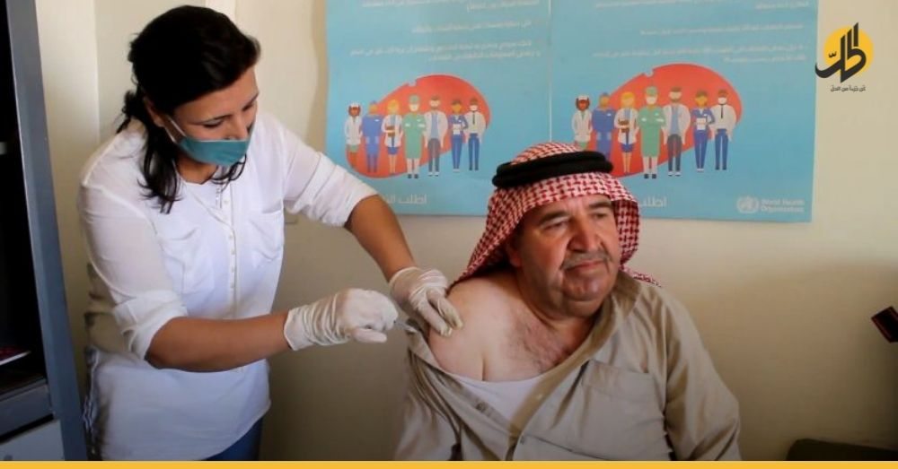 القامشلي: إقبال على تلقي اللقاحات ضد كورونا واحتمالية فرض حظر جزئي قريبا