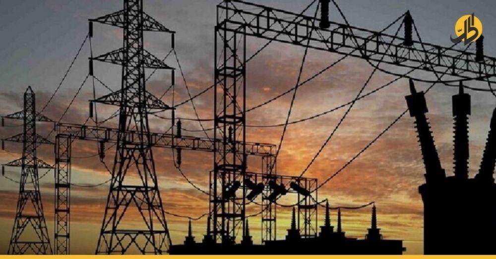 وزارة الكهرباء السورية تستغل توصيل الكهرباء إلى لبنان لطلب مساعدات!
