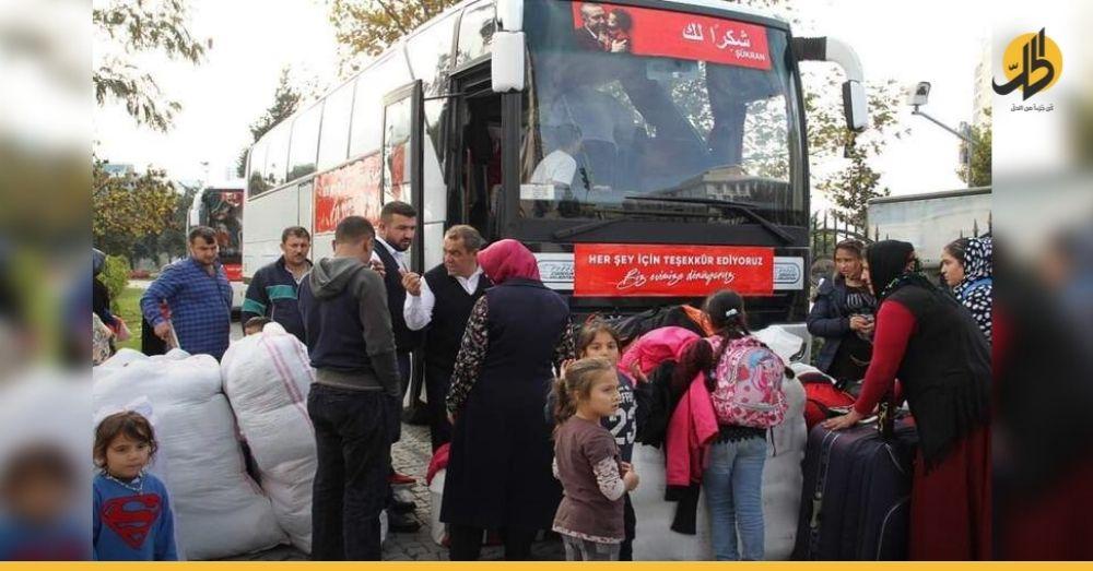 بحافلاتٍ مجانية.. بلدية اسطنبول تدعو السوريين في تركيا لعودةٍ طوعية إلى بلادهم