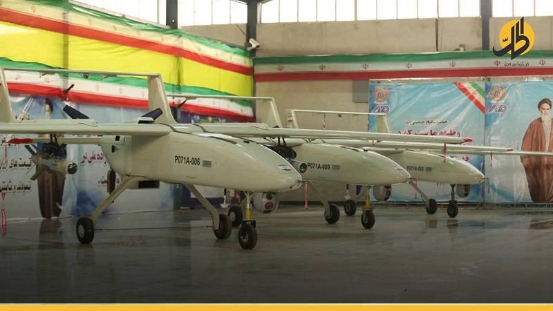 """إسرائيل تكشف عن قاعدة إيرانية لتدريب فصائل عراقية على استخدام """"المسيّرات"""""""