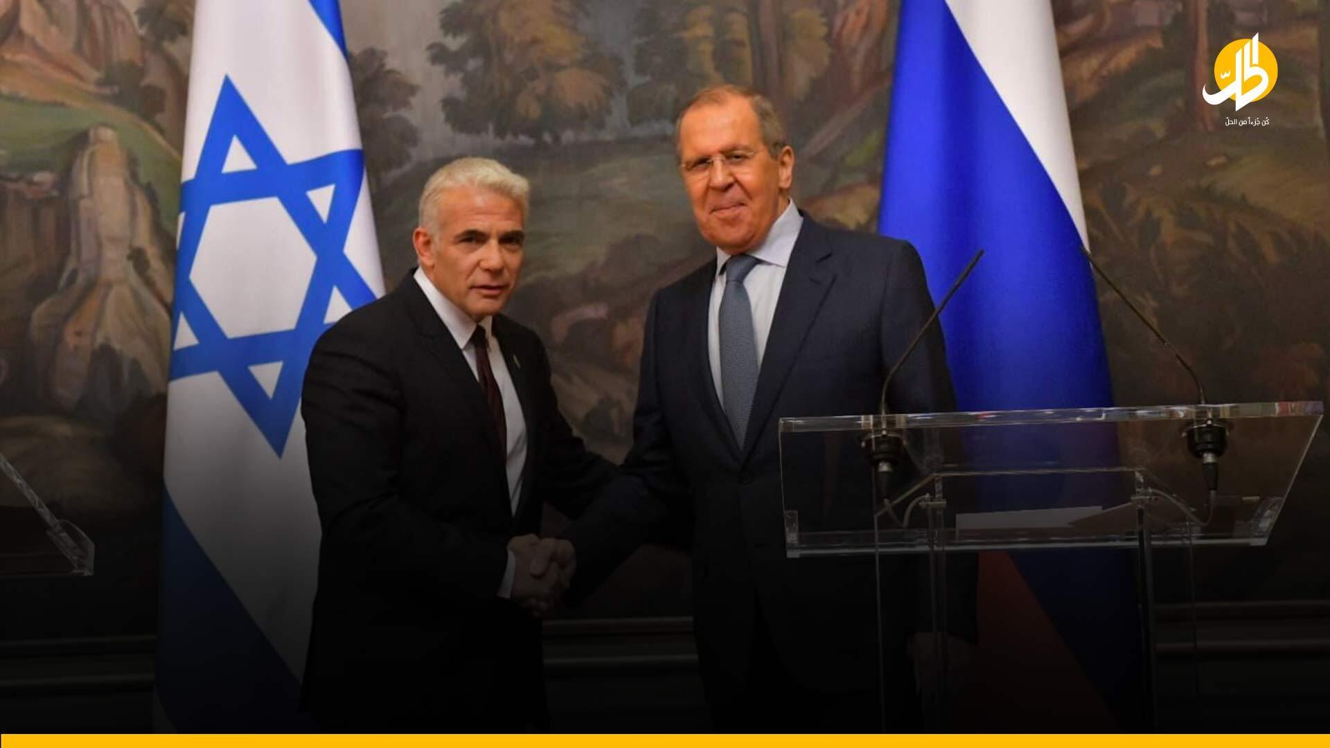 روسيا وإسرائيل بمواجهة طهران.. إعلانٌ غير مباشر لردع الوجود الإيراني في سوريا