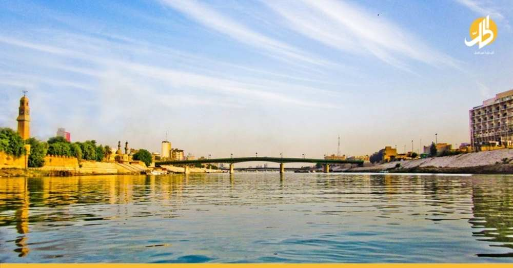 أول جسر مشاة على نهر دجلة في بغداد: متى سيكتمل؟