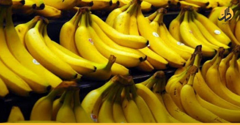 الموز في سوريا فاكهة نادرة تهرب للأثرياء فقط!