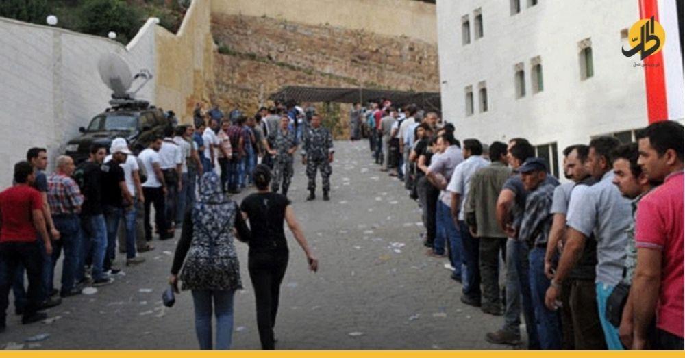 قرارٌ بالإفراج عن شبان سوريين اعتُقِلوا في بيروت.. إلى أين الوجهة؟