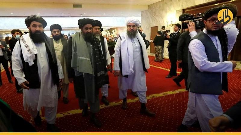 """قادة """"طالبان"""" يختفون.. خلافات داخل الحركة الحاكمة في أفغانستان"""