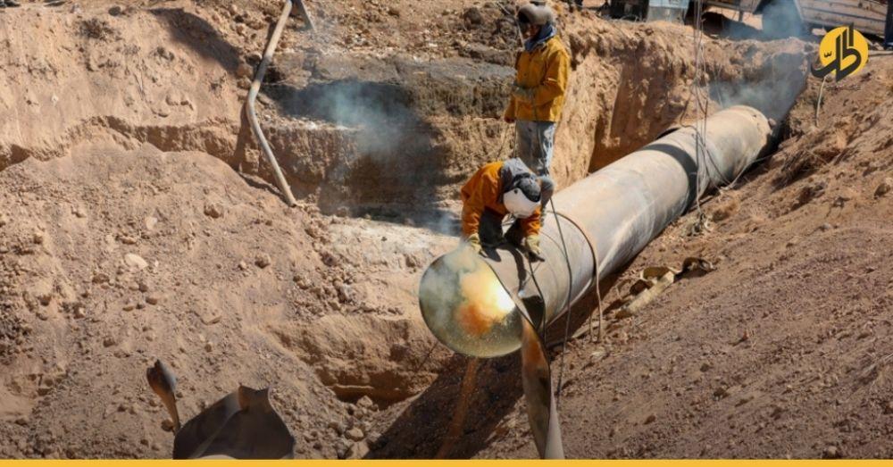 """""""أنبوب الغاز العربي"""" هل سيكسر عزلة دمشق؟"""
