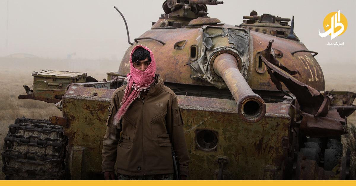 هل ستتغير خارطة النفوذ في سوريا بعد سيطرة ''طالبان'' على أفغانستان؟