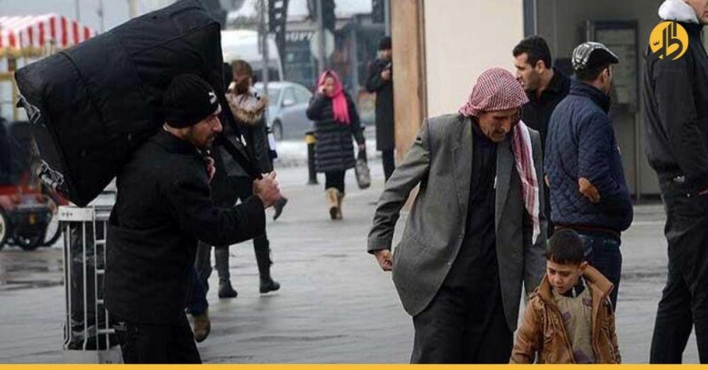 تقرير: اللاجئون السوريون في إسطنبول لا يبحثون عن مستقبلهم في تركيا