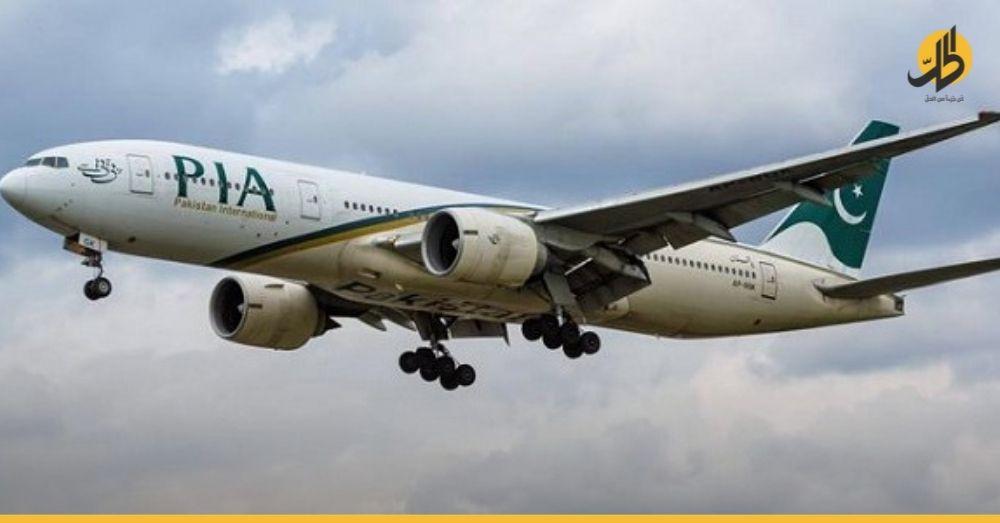 رحلات دينية أم إرسال مرتزقة؟ باكستان تعيد رحلاتها الجوية إلى دمشق بعد 10 أعوام من التوقّف
