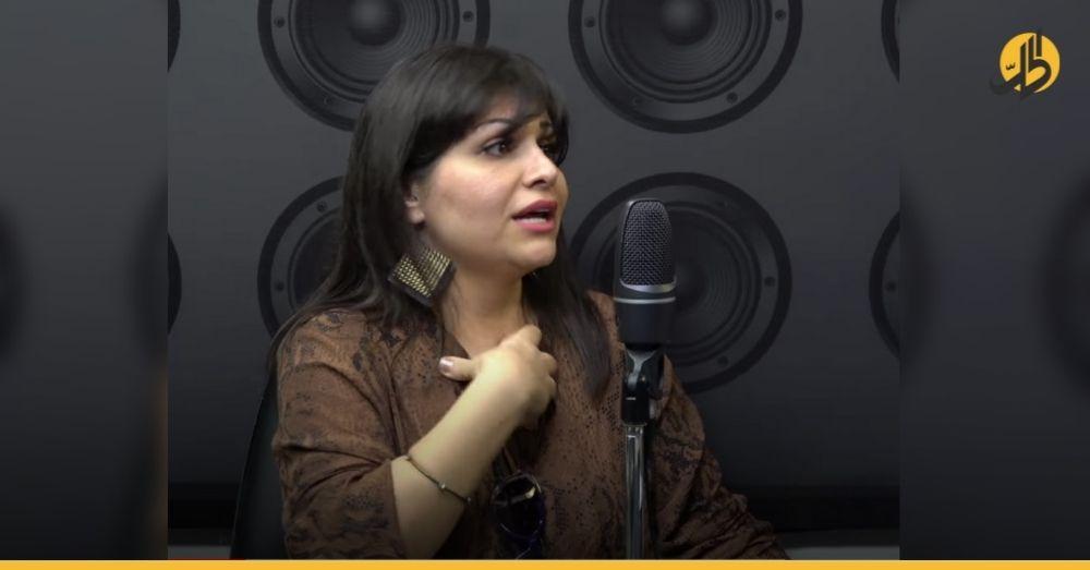 (فيديو)- لم يسمع باسمها كثيرون.. مغنية سورية ترى نفسها أفضل فنانة في البلاد