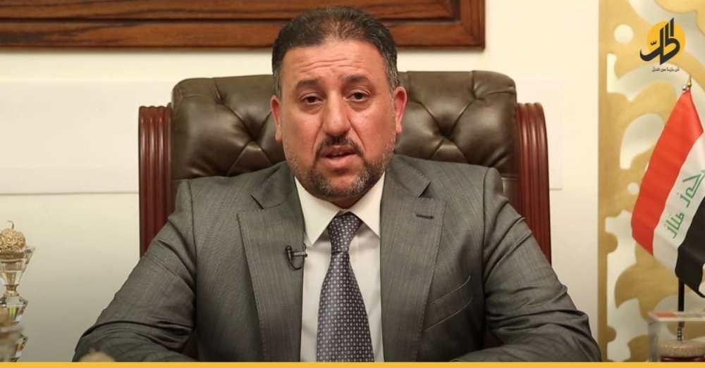 """شبه اتفاق أولي على استبدال رئاسة الجمهورية بالبرلمان.. """"الخنجر"""" قد يكون رئيساً للعراق!"""