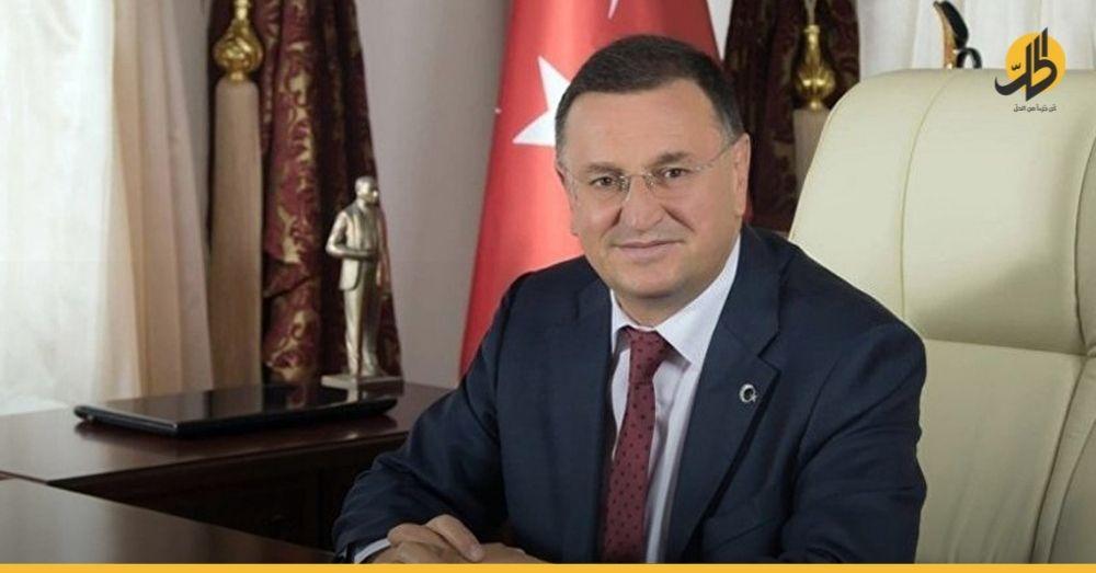 """بعد """"تانجو أوزكان"""".. رئيس بلدية """"هاتاي"""": الفرق الفكري والاجتماعي بين الأتراك والسوريين يصل إلى 40 سنة"""