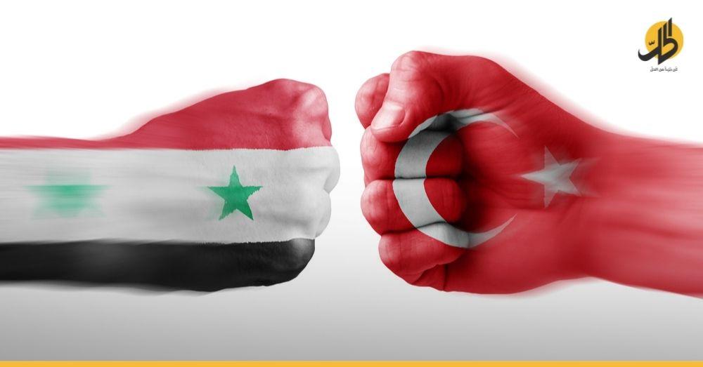 """الخارجية السورية تكشّر عن أنيابها بعد زيارة """"أكار"""" إلى """"إعزاز"""" شمالي البلاد"""