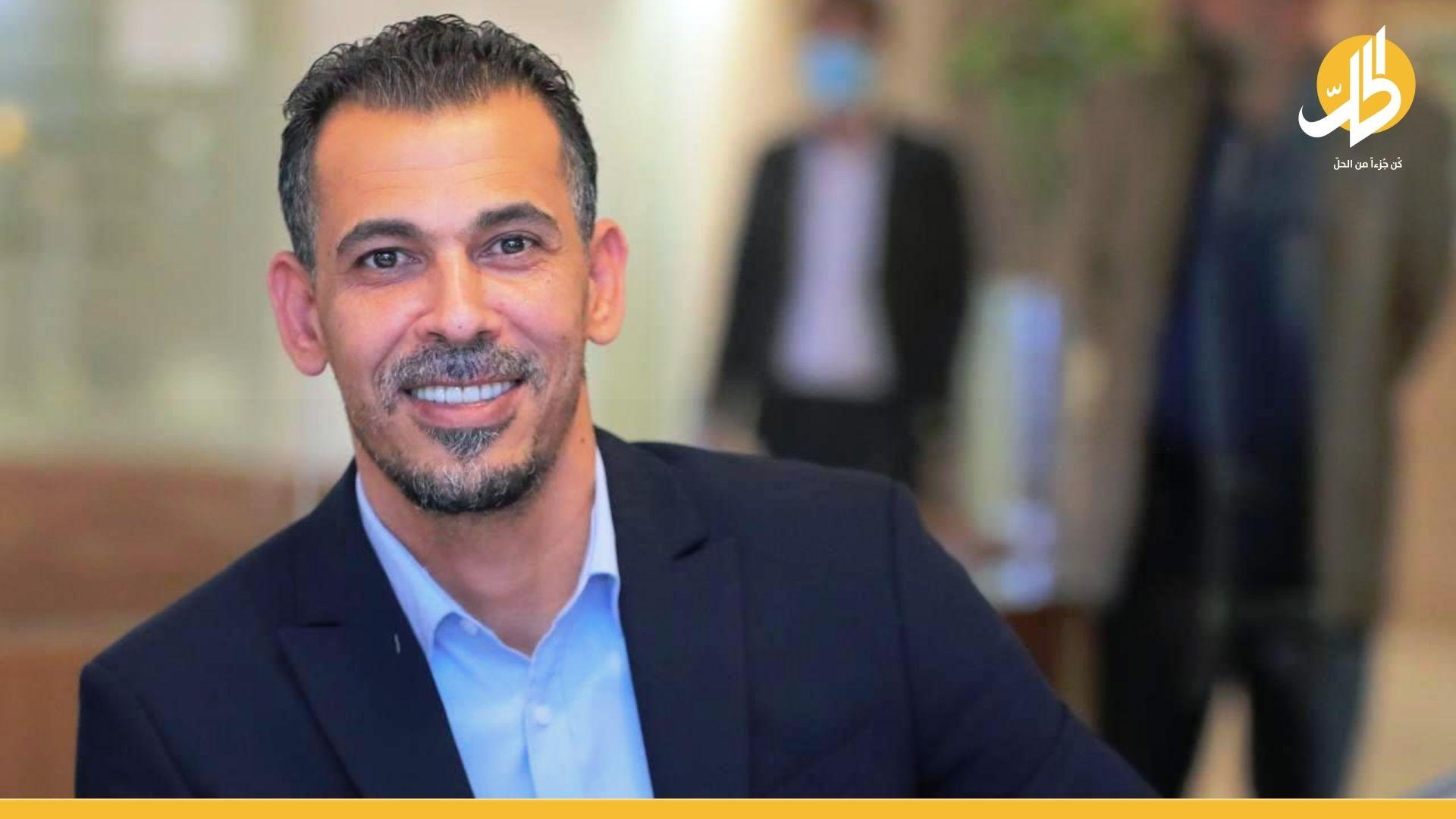 تسمية يونس محمود مشرفاً على المنتخب العراقي لكرة القدم