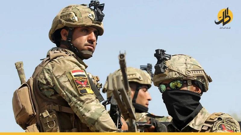 الجيش العراق يُصدر بياناً رداً على تصريحات أطلقها قائد عسكري إيراني