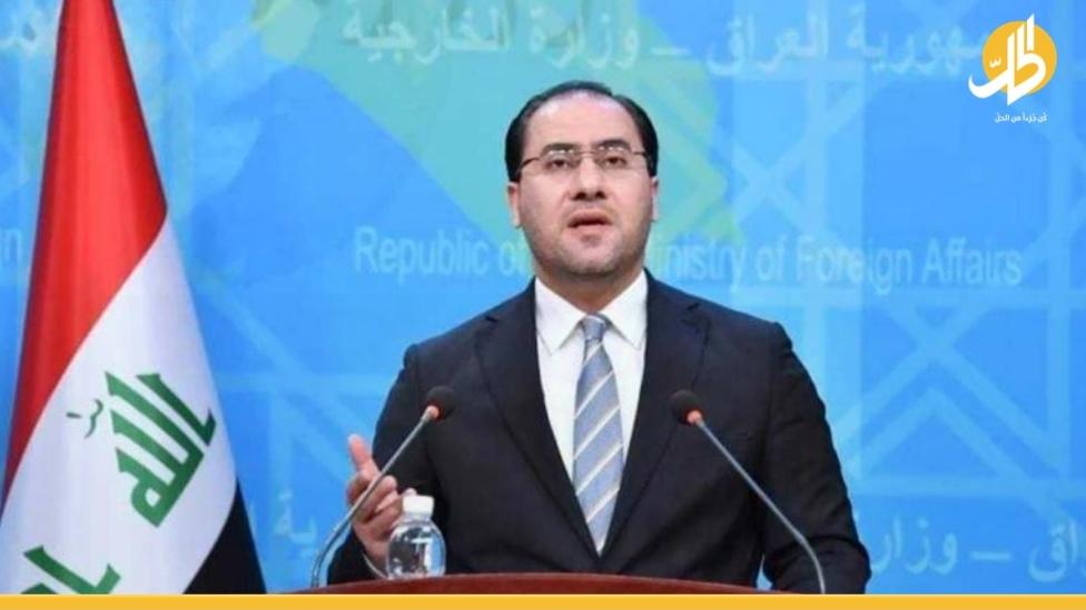 """""""الصحاف"""" يعلن انتخاب العراق نائباً لرئيس المؤتمر العام للوكالة الدولية للطاقة الذرية"""