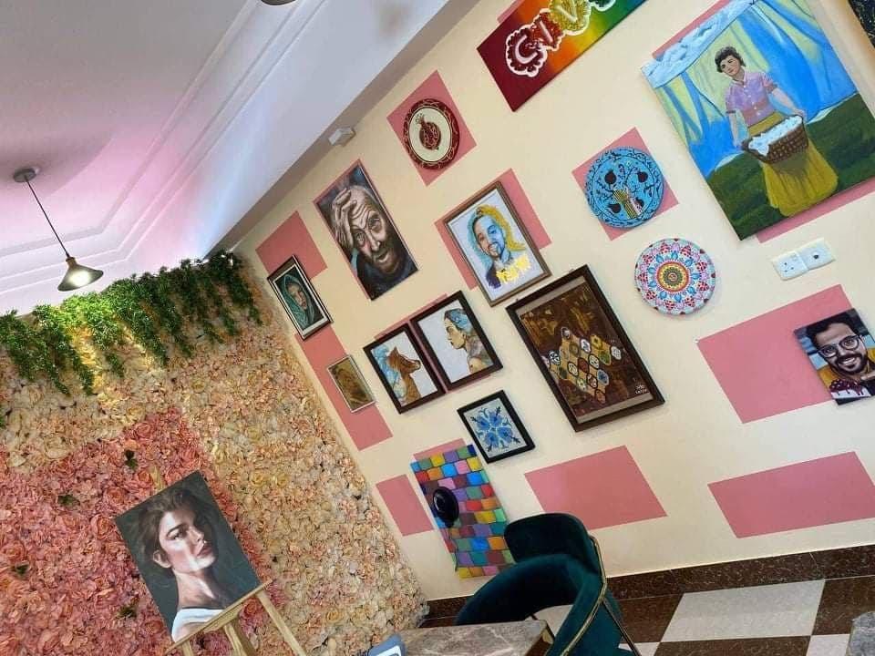 نادي نساء الموصل