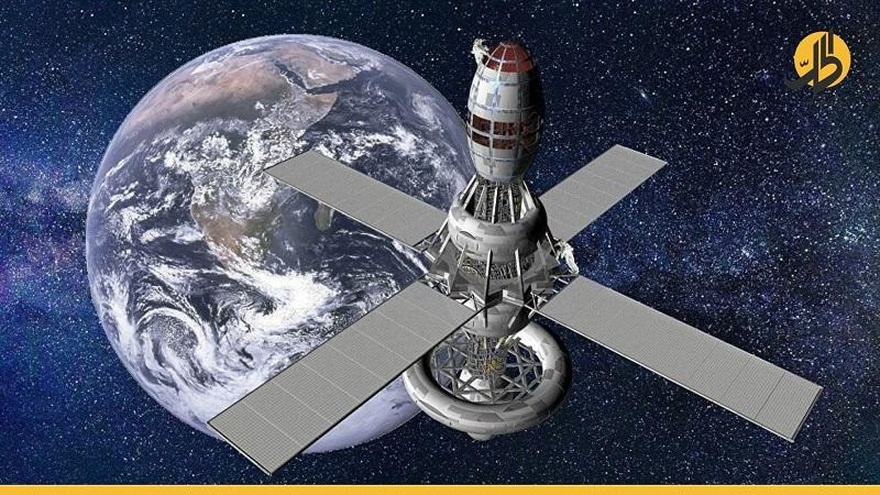 اقتراب موعد إطلاق أول قمر صناعي عراقي
