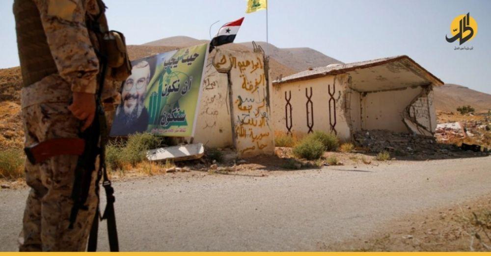سوريا: المليشيات الموالية لإيران بين مرمى المُسيّرات والاستهداف المباشر