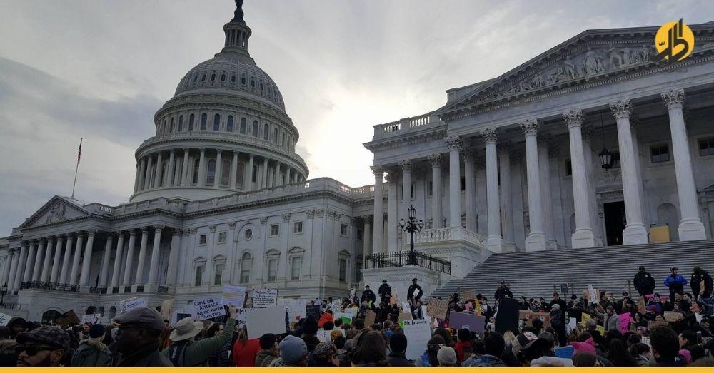 الكونغرس الأميركي يفشل مشروع قرار بإنهاء التدخل العسكري في سوريا