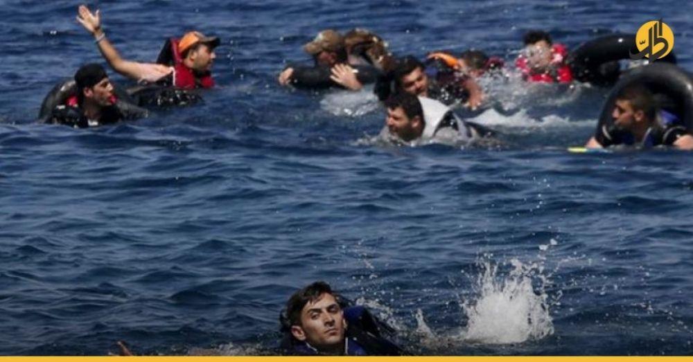 «شذّوا عن القاعدة».. زيادة في تدفق السوريين إلى إيطاليا