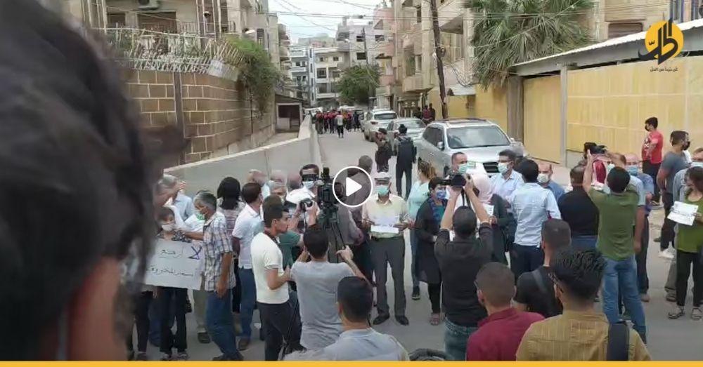 «الشبيبة الثورية» تفض بالقوة تجمعين احتجاجيين لأنصار «المجلس الوطني الكردي» في القامشلي والحسكة