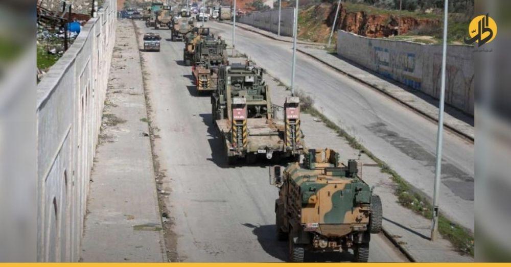 معركة إدلب الوشيكة.. تركيا تنقل آلاف الجنود والمدرّعات إلى سوريا