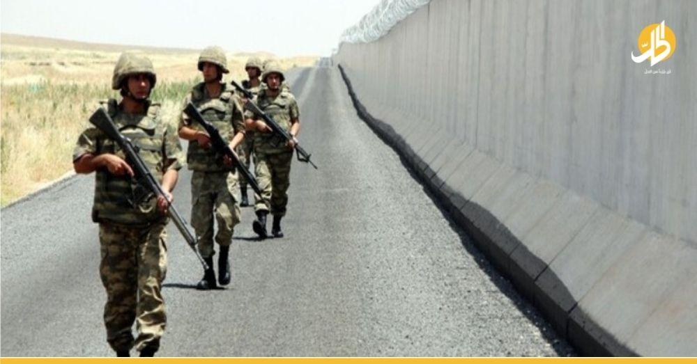 حرس الحدود التركي يقتل ثلاثة سوريين خلال الـ 24 ساعة الماضية