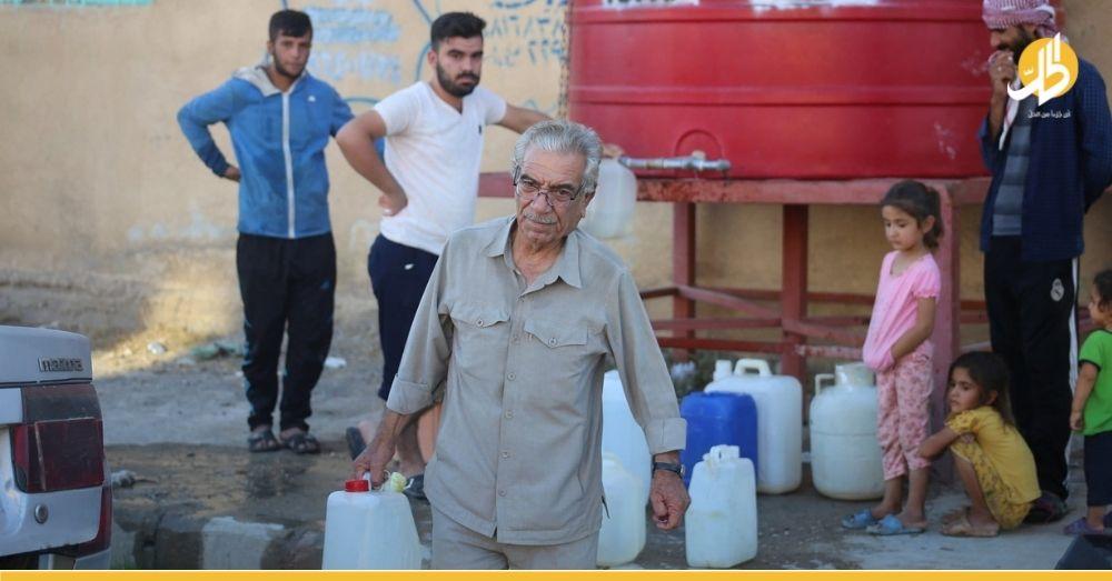 بمشاركة باحثين ومختصين.. منتدى بالحسكة لمناقشة مشكلة المياه في شمال شرقي سوريا