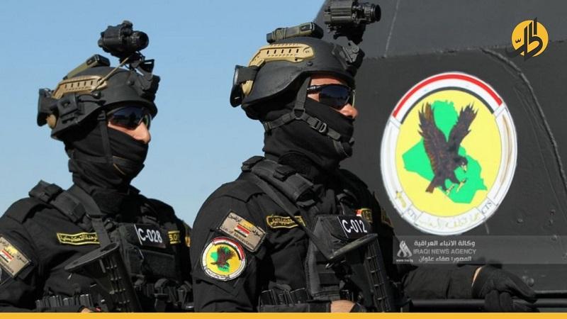 """العراق.. مقتل أكثر 250 """"إرهابياً"""" خلال 5 أشهر"""