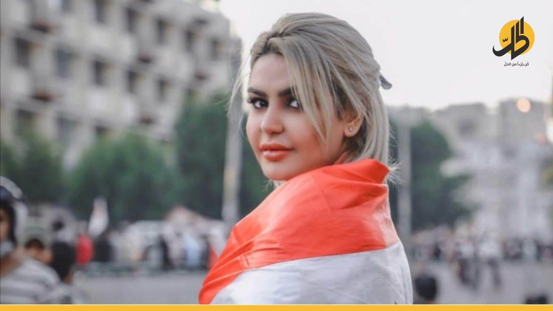 اختيار آن صلاح أفضل إعلامية عراقية لعام 2021