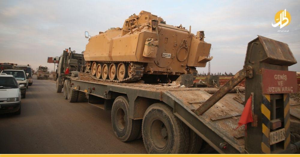 تدريباتٌ للقوات الحكومية بإشرافٍ روسي على أطراف إدلب.. فهل اقتربت المعركة؟