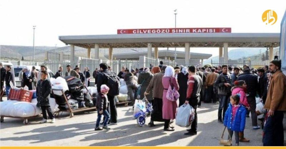 تركيا ترفض طلبات عبور سوريين إلى دول عربية.. هل الأسباب سياسية؟
