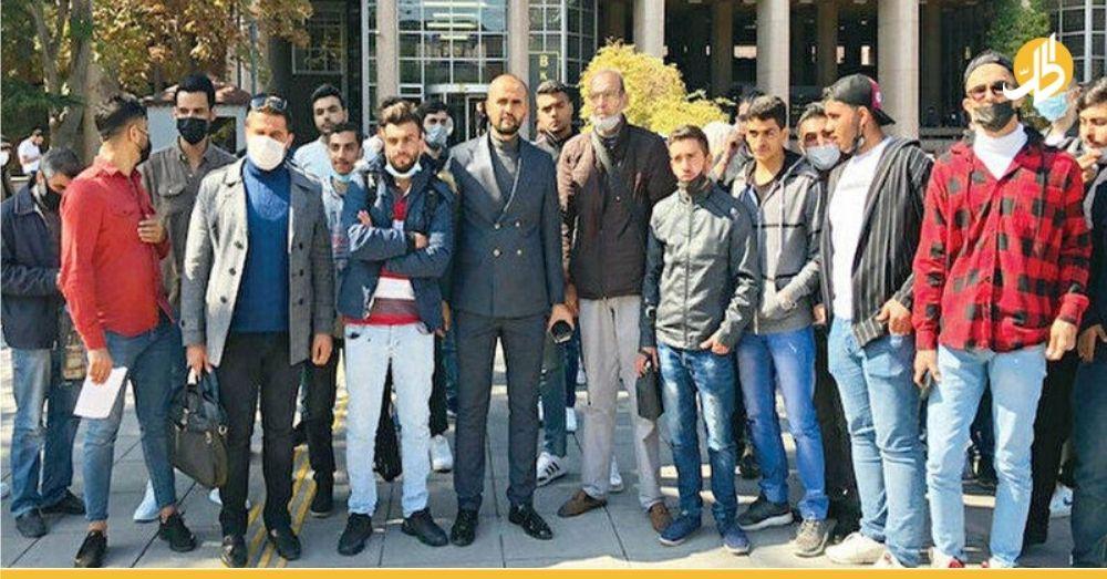 2 مليون دولار.. طلاب أجانب بينهم سوريّون يتعرضون للاحتيال أثناء التسجيل في جامعة تركيّة