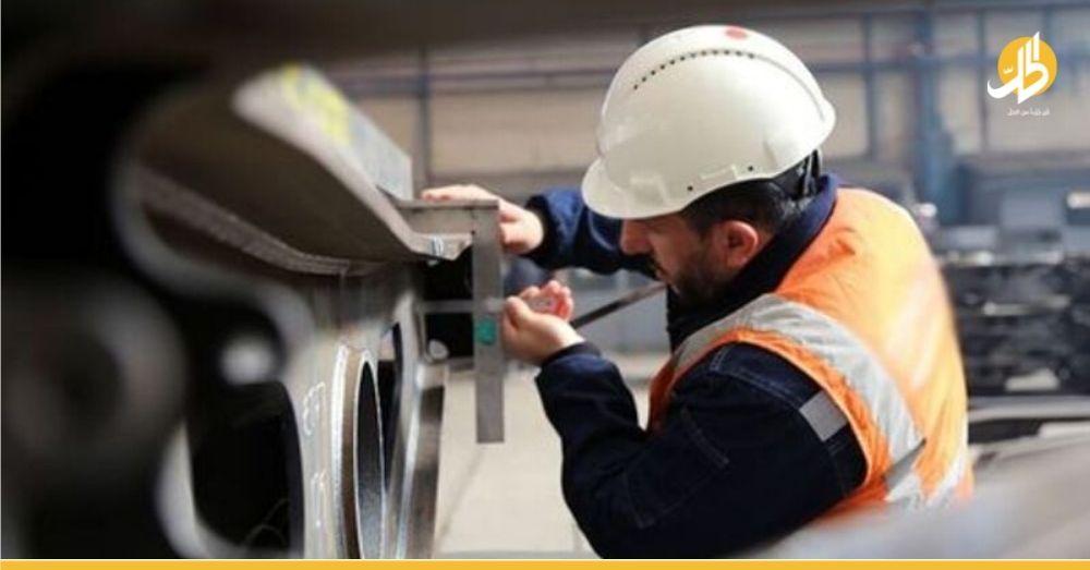 بينهم سوريون.. تقرير يحصي ضحايا حوادث العمل في تركيا خلال أيلول
