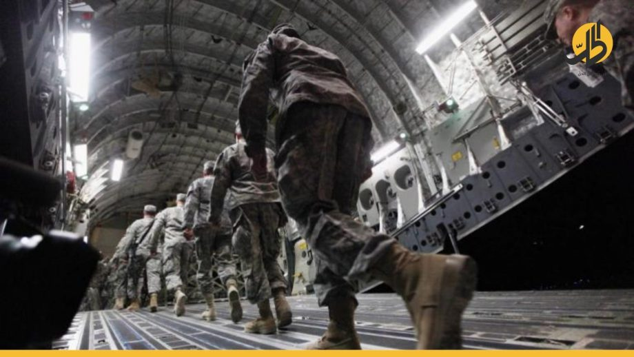 القوات الأميركية في العراق.. انطلاق عملية الانسحاب من البلاد