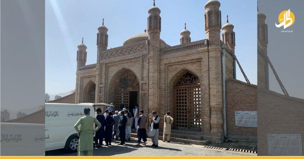 """قتلى وجرحى بـ«تفجيرٍ انتحاري» في مدينة """"قندوز"""" شرقي أفغانستان"""