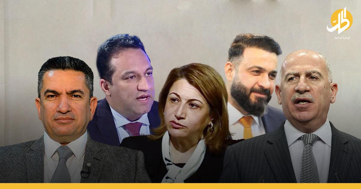"""أبرز الأسماء الخاسرة بالانتخابات العراقية.. """"غير متوقعة"""""""
