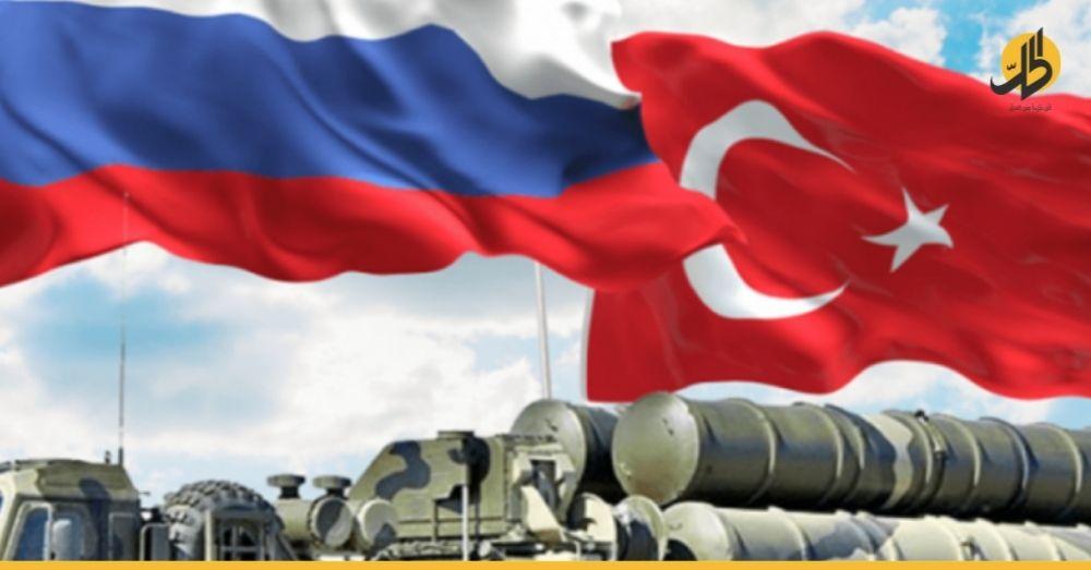 هل تجبر الغارات الروسية تركيا على التنازل عن مناطق جديدة بإدلب؟