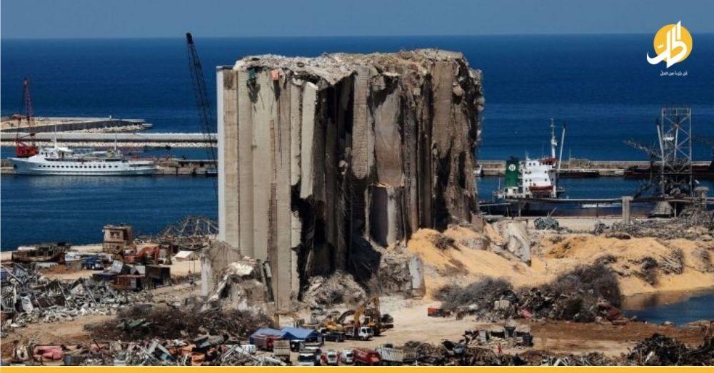 دعوى ضد كبير المحققين تُجمد التحقيق بانفجار مرفأ بيروت مُجدداً